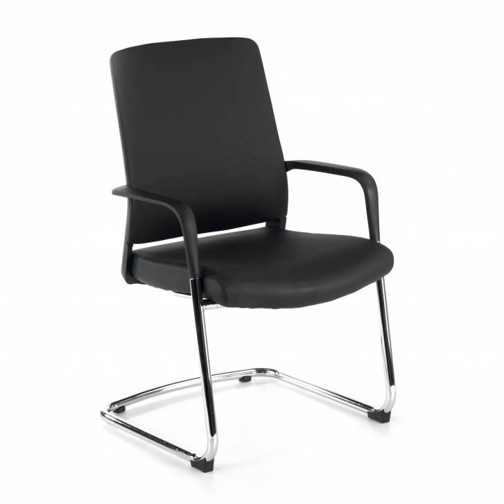 Cube Chair Cantilever...