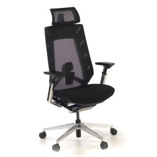 Horyzon Chair Black
