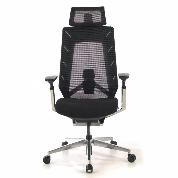 Horyzon Chair Black