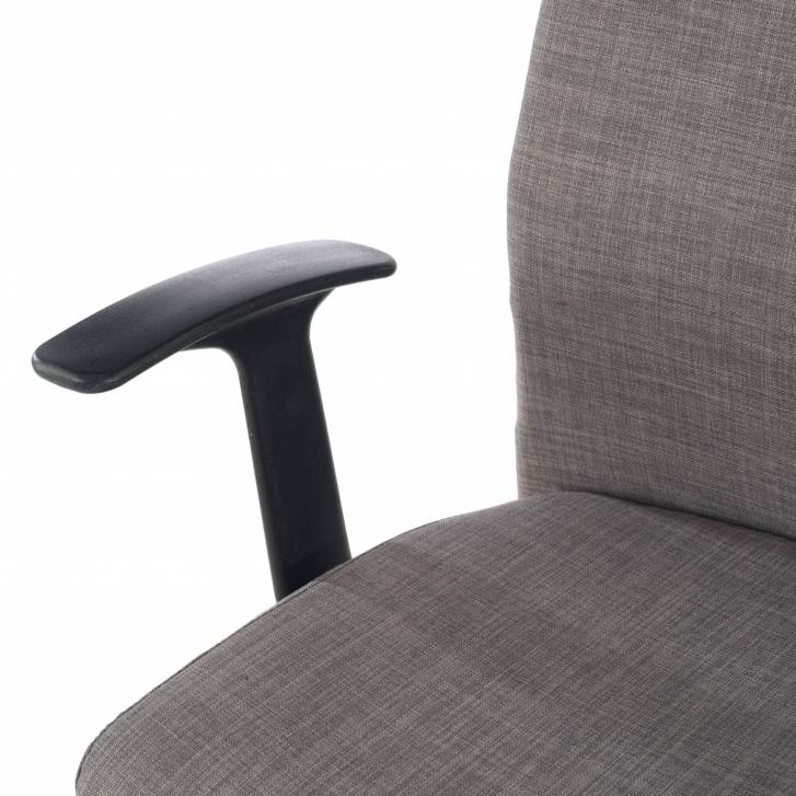 Ikara Chair grey