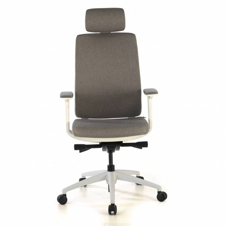 Astra chair grey