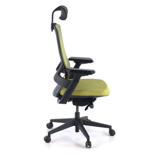 Wagner Chair Mesh green