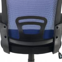 Canton Chair Blue