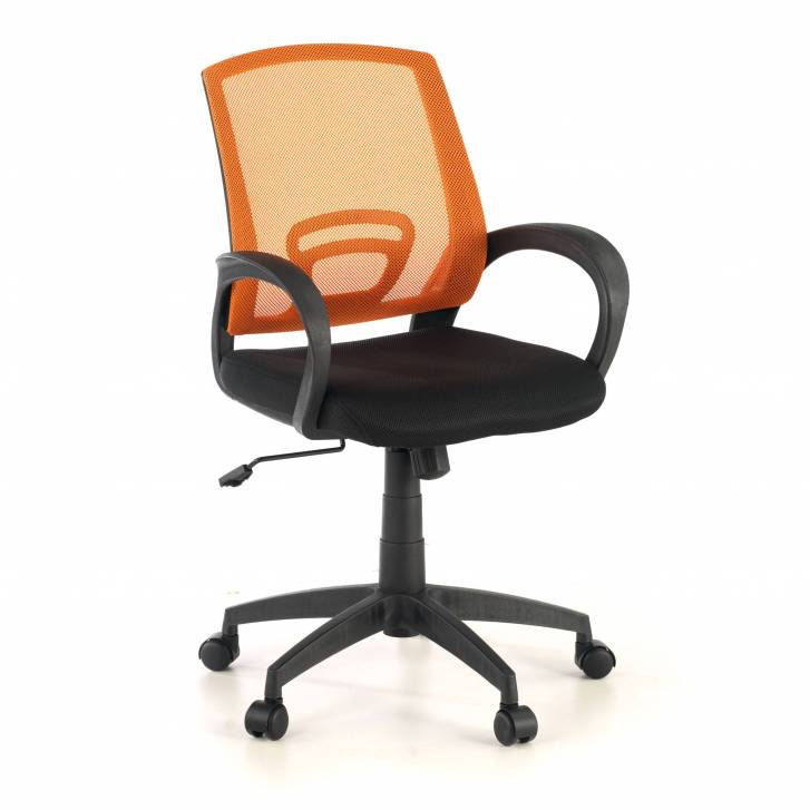 Canton Chair Orange