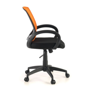 Canton Chair Orange