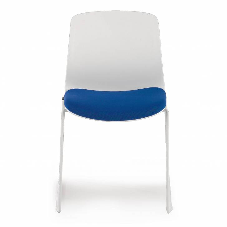 Nexus Chair Cantilever blue