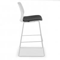 Nexus stool grey