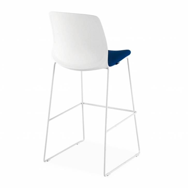 Nexus stool blue