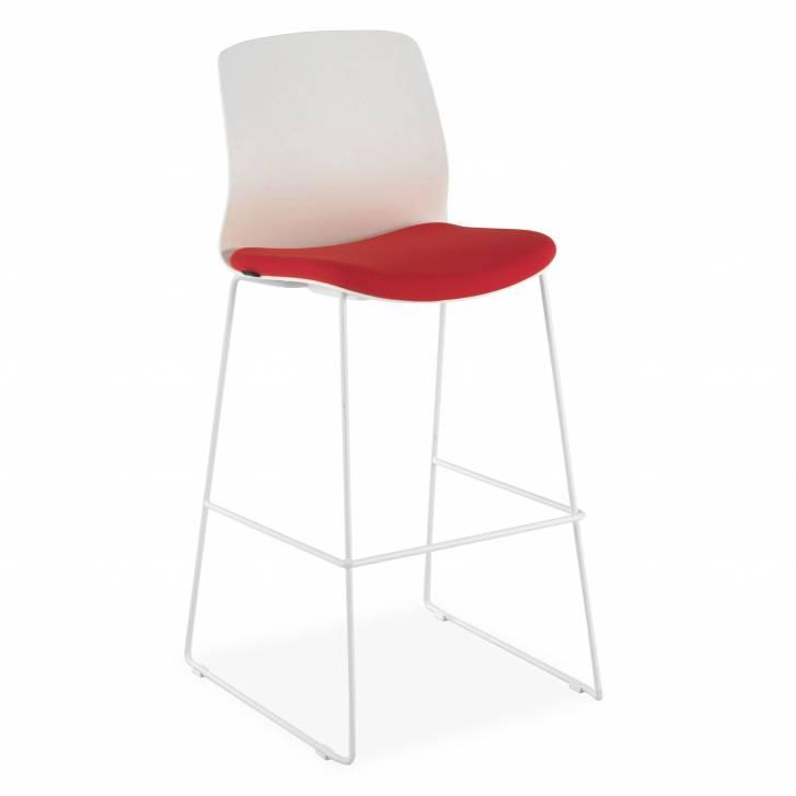 Nexus stool red