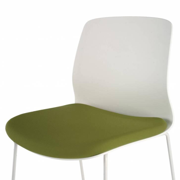Bürohocker Nexus, grün