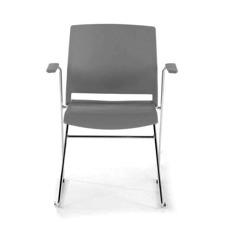 Lotus Chair Cantilever with...