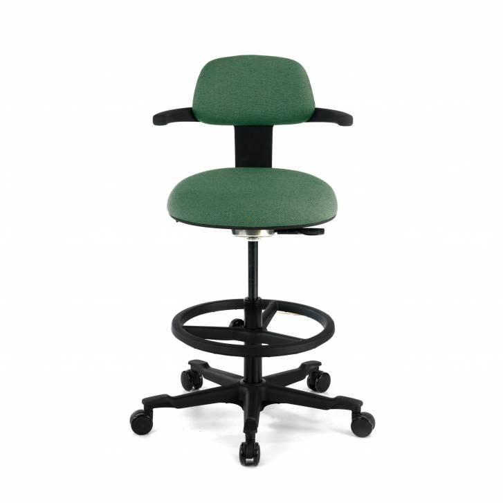 Erghos stool green