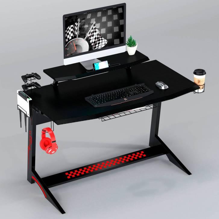 Gaming-Schreibtisch...
