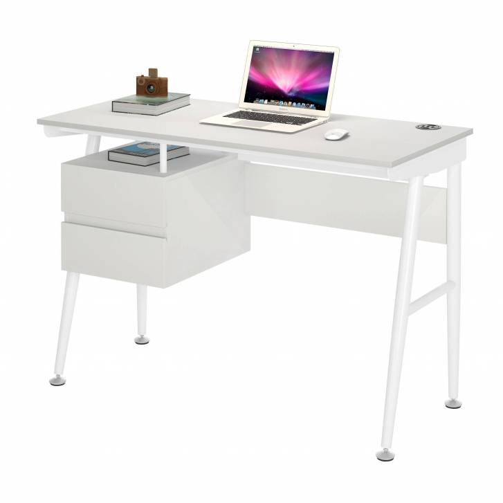 HomePro desk with drawers