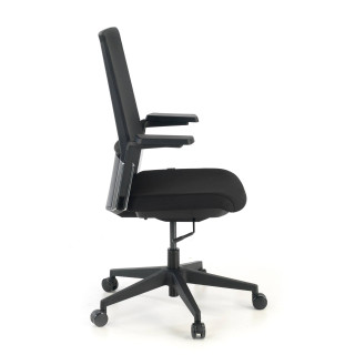 Pacific Chair Black
