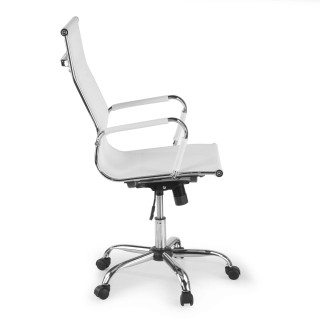 Spirit Chair Mesh High white