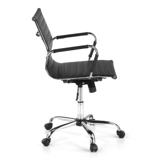 Spirit Chair Ecoleather Low