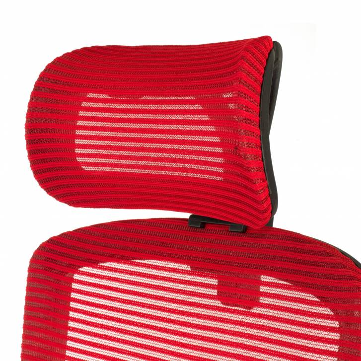 Lake Chair Red