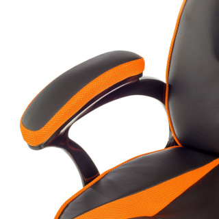 Gaming Stuhl Warrior orange