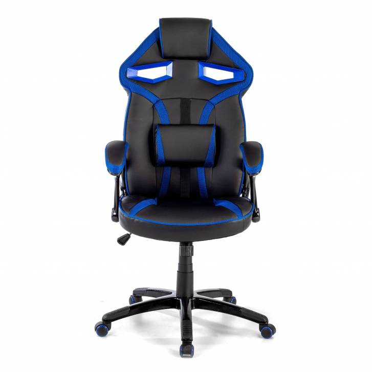 Warrior gaming chair lumbar...