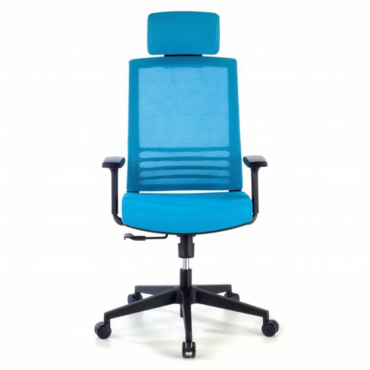 Magnum Chair With Headrest...