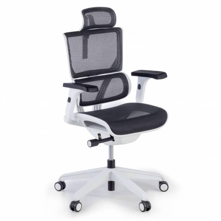 Vision white ergonomic...