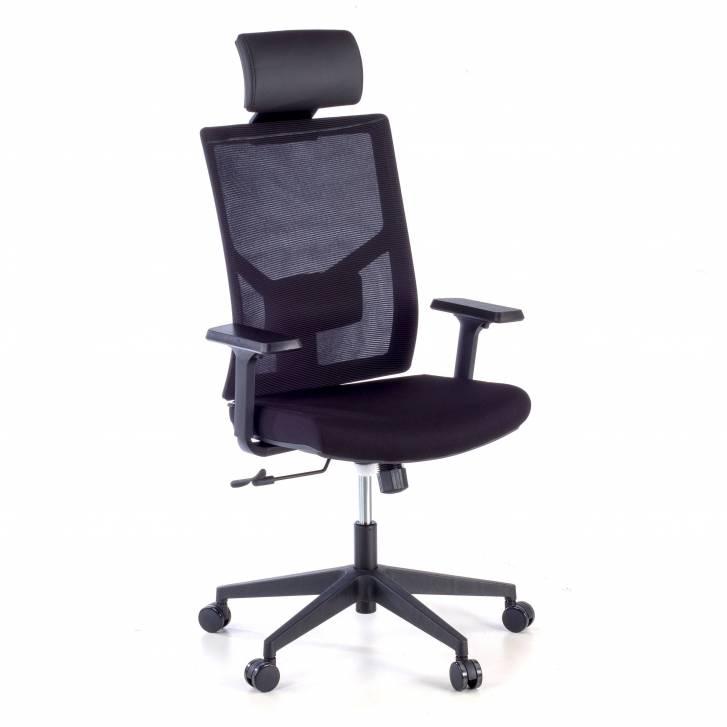 Verdi Stuhl mit Kopfstütze...