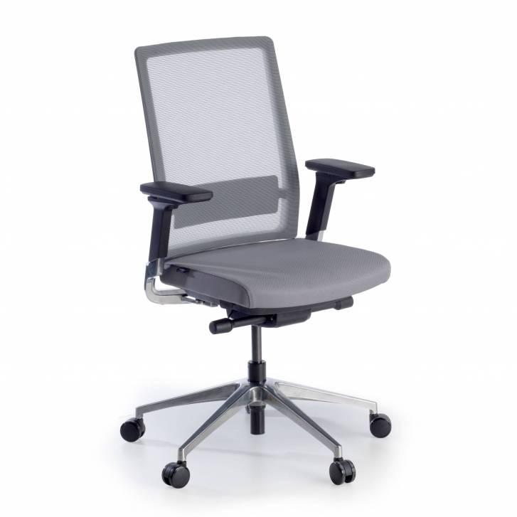 Physix chair grey