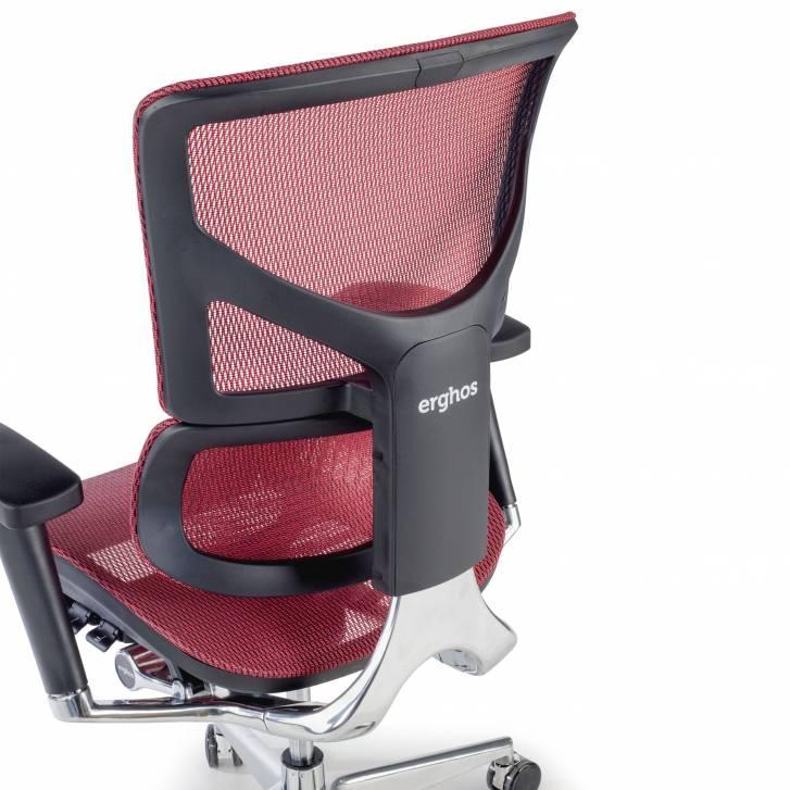 Siège ergonomique Erghos2,...