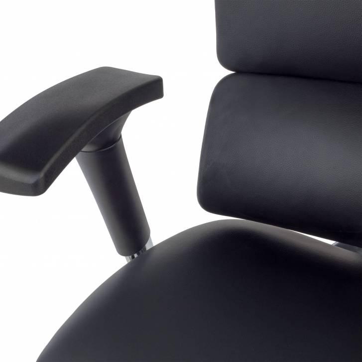 Cadeira ergonómica Erghos4,...