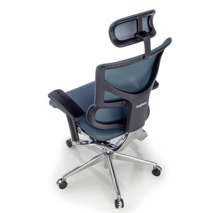 Siège ergonomique Erghos3,...