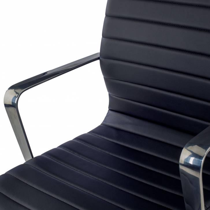 Class Armchair Low Back...