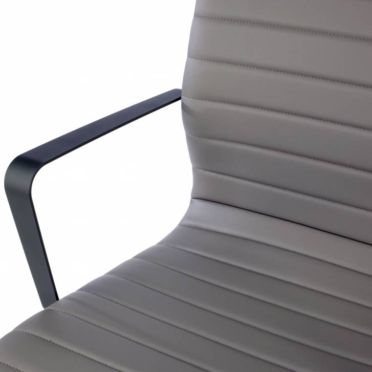 Class Armchair Low Back grey