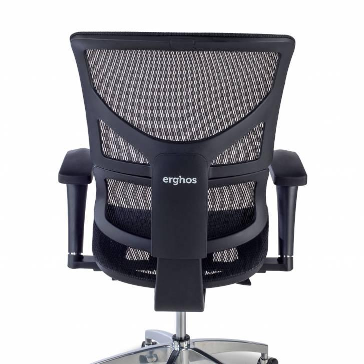 Siège ergonomique Erghos1,...