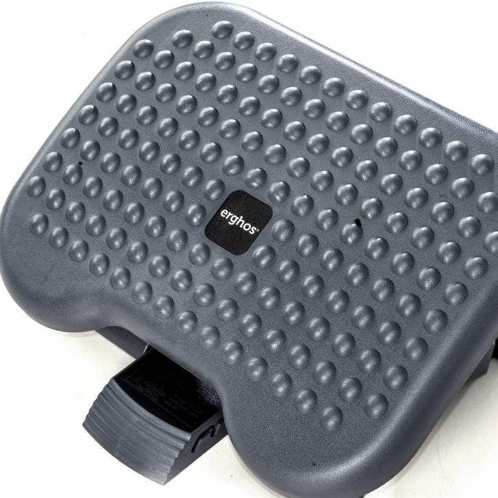 Erghos ergonomic footrest...