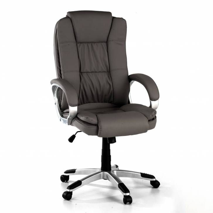 Baviera armchair gray