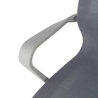 Protech Stuhl, weiß