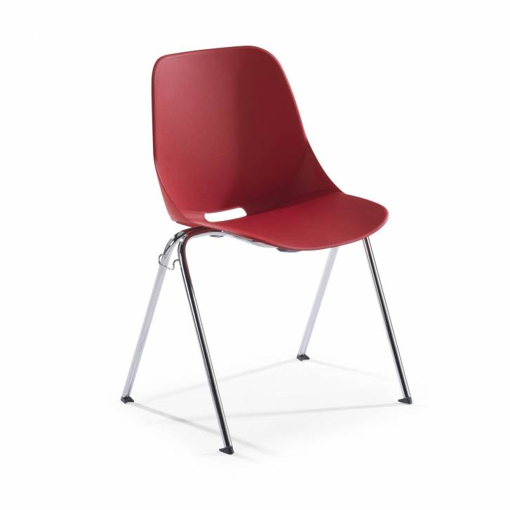 Miss Chair Red