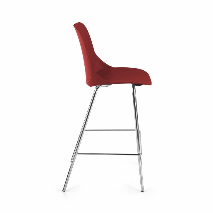 Miss Stool Red