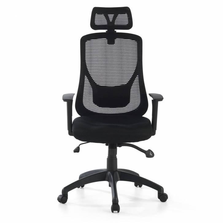 Lake Chair Black