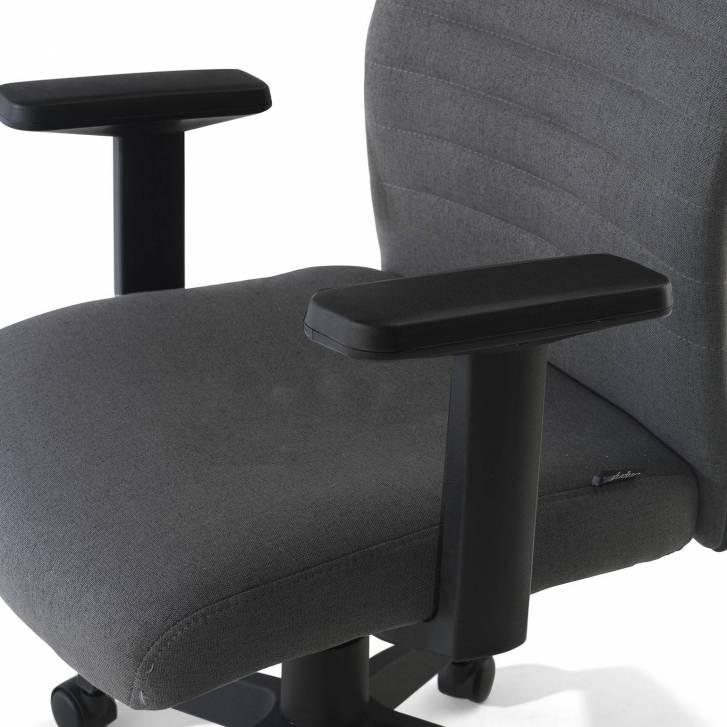 Parma Chair Grey