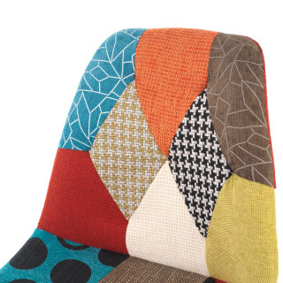 NORDIC CHAIR PATCHWORK