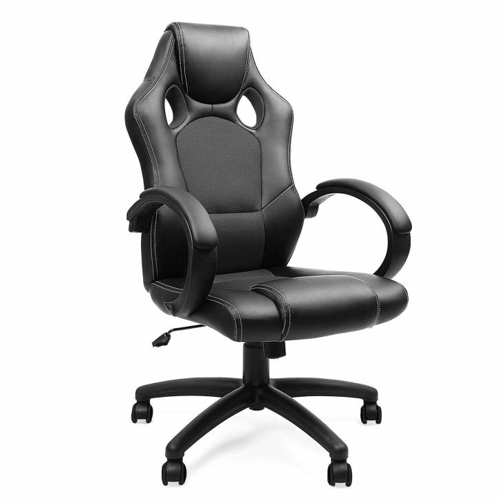 Racer Gaming Chair Black