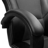 Gaming Stuhl Racer schwarz