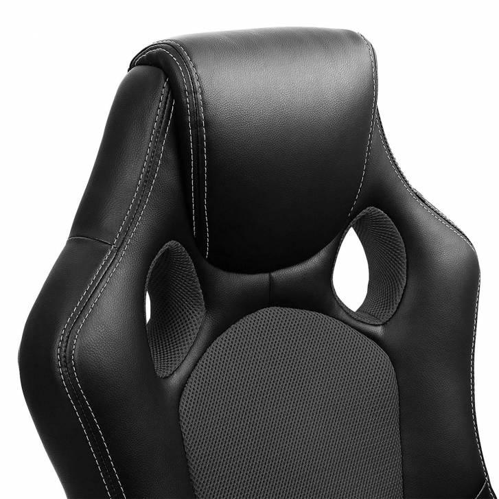 Racer Gaming Chair Black